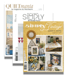 Quiltmania abonnements