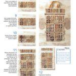 Les Leçons de Patchwork – Leçon n°2