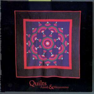 Quilts - Amish et Mennonites