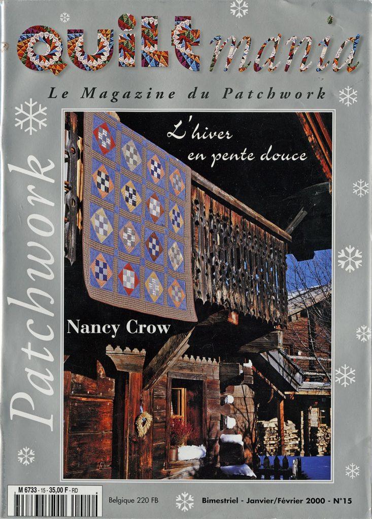 Magazine N°15