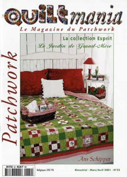 Magazine N°22