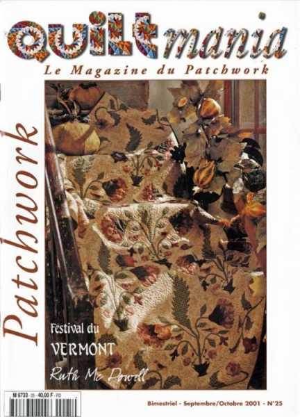 Magazine N°25