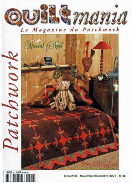 Magazine N°26