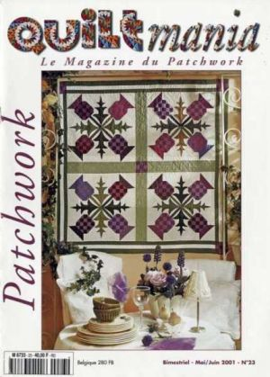 Magazine N°23