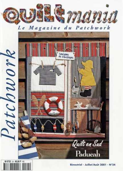 Magazine N°24