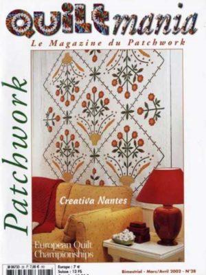 Magazine N°28
