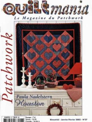 Magazine N°27
