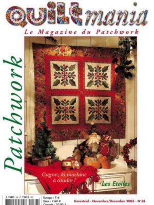 Magazine N°38