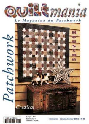 Magazine N°33