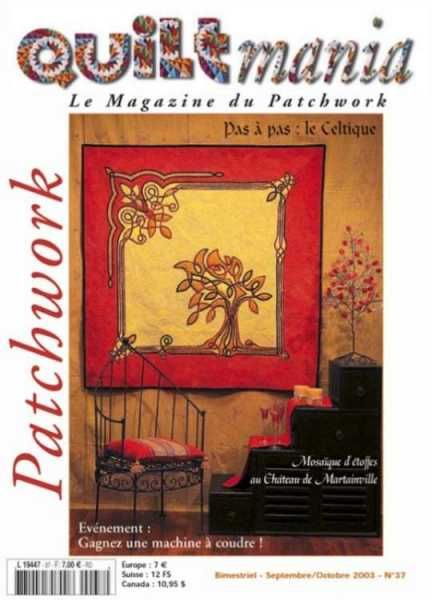 Magazine N°37