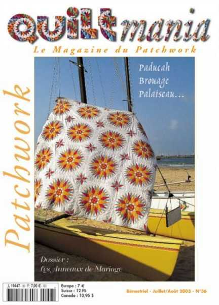 Magazine N°36