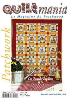 Magazine N°40