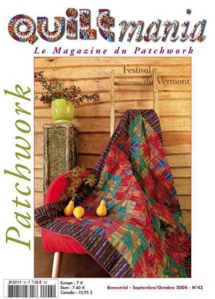Magazine N°43