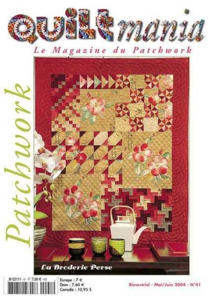 Magazine N°41