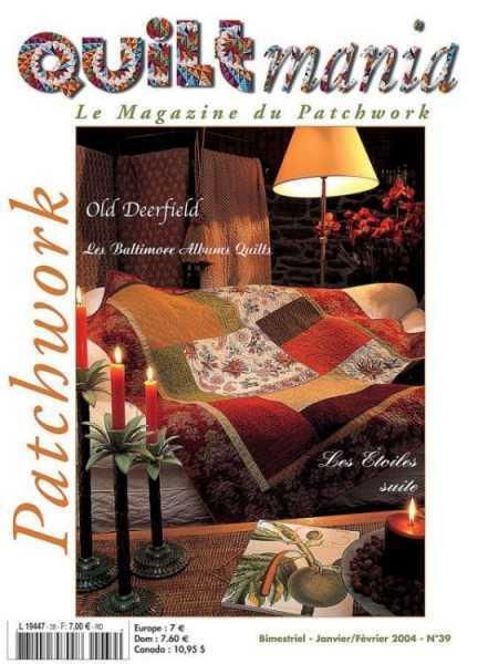 Magazine N°39