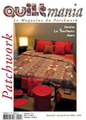 Magazine N°45