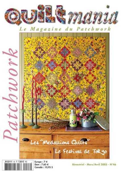 Magazine N°46
