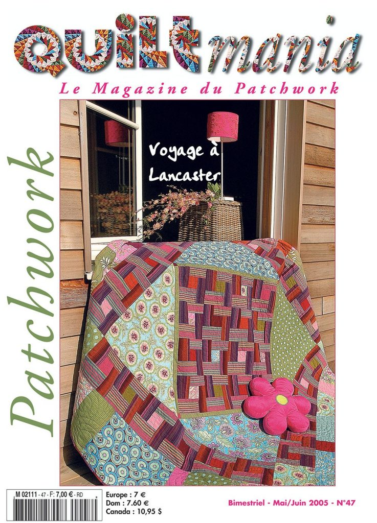 Magazine N°47