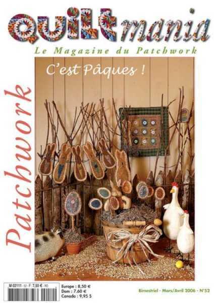 Magazine N°52