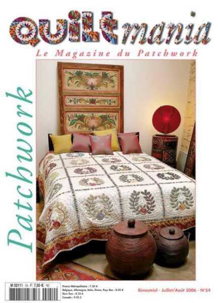 Magazine N°54