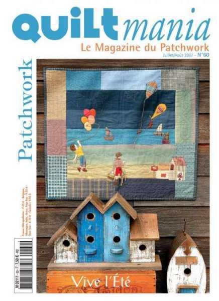 Magazine N°60