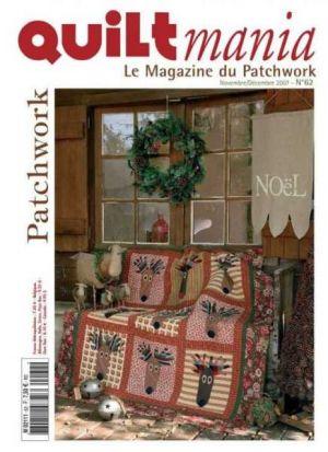 Magazine N°62