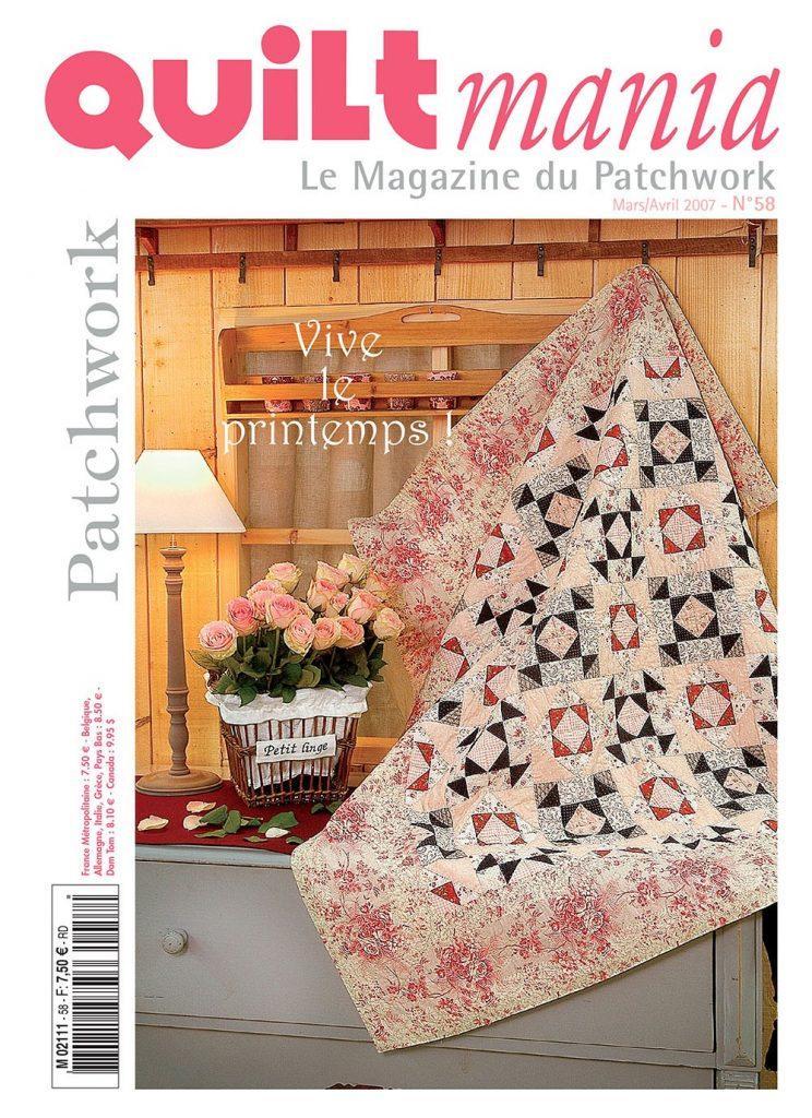 Magazine N°58