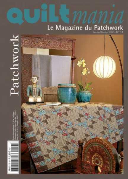 Magazine N°57