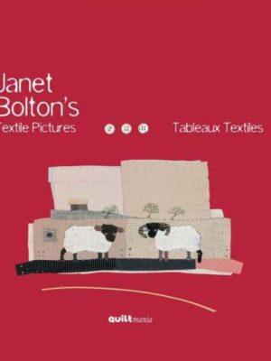 Tableaux textiles