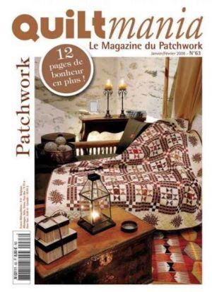 Magazine N°63