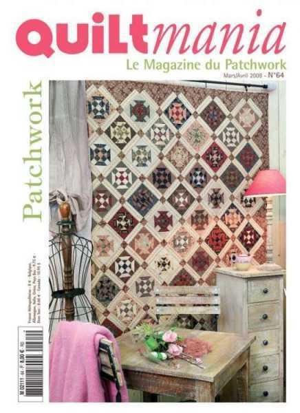 Magazine N°64