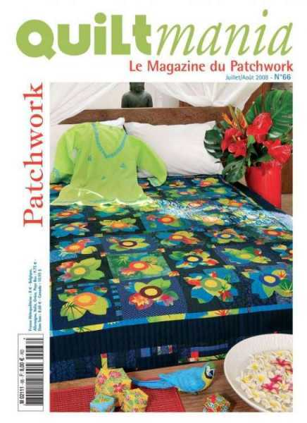 Magazine N°66