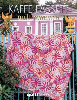 Quilt Romance - Promotion