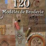 120 Modèles de Broderie