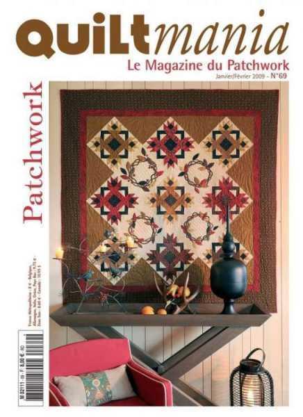Magazine N°69