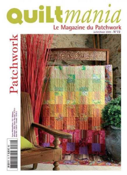 Magazine n°72