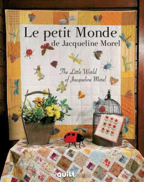 Le Petit Monde de Jacqueline Morel
