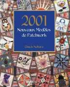 2001 Nouveaux modèles de patchwork