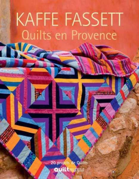 Quilts en Provence