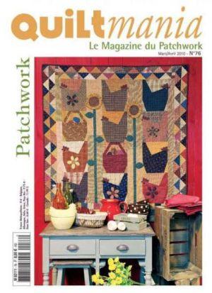 Magazine n° 76