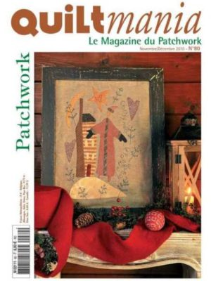 Magazine N°80
