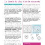 lapetitelecondepatchwork-livre-debutant-quilt-maquette-patron-bloc