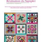 lapetitelecondepatchwork-livre-debutant-quilt-sampler