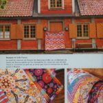 Quilts en Suède