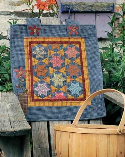 Country Stitches