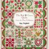 The Red & Green Quilts