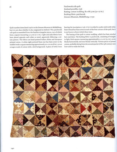 An Moonen Quilts.A History Of Dutch Quilts Quiltmania Editions