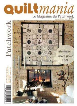 Magazine N°81