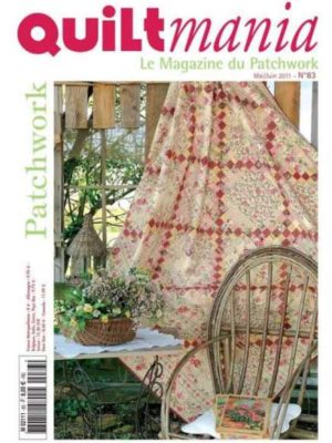 Magazine N°83