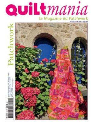Magazine N°84